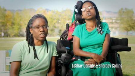 Family Voices Colorado video