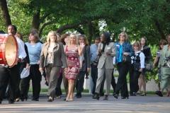 FLTI 2009 Graduates