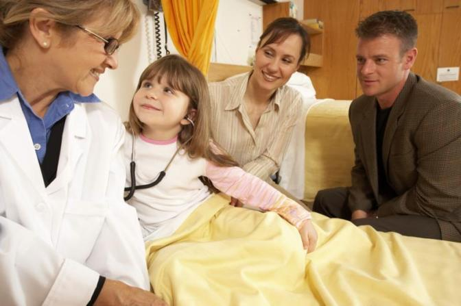 Family-Centered Care Assessment: Provide your input, improve health care measures