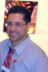 Sam Murillo, Director of Navigation Programs