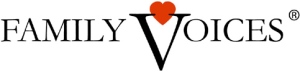 Family Voices (National logo)