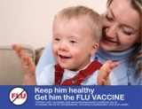 Flu Season Awareness and Action